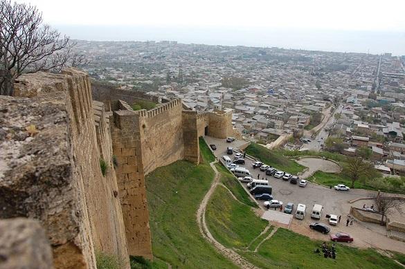 Дагестан решил отцифровать свои границы с Чечней и Калмыкией. 403333.jpeg