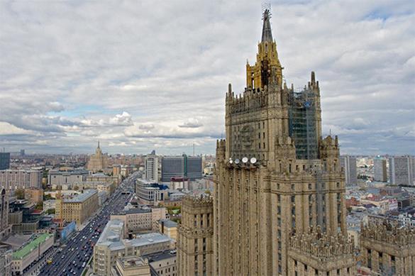 Глава МИД Катара едет в Москву. За помощью?