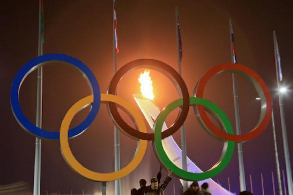 СМИ: Путин не поедет на истерзанную Олимпиаду-2018. 381334.jpeg