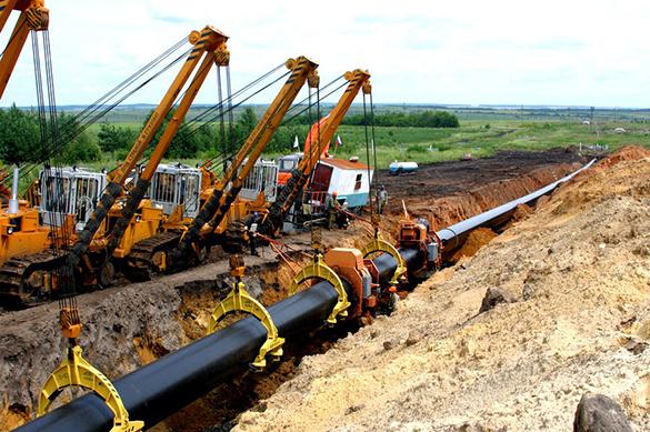 Газ для Европы: Азербайджан построит новый трубопровод. Газ для Европы