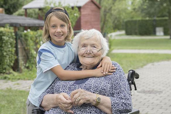 Пенсию отодвинут еще дальше? Продолжительность жизни увеличится до 120 лет, считают в Минздраве. 389334.jpeg