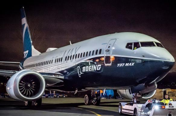 Вьетнам не разрешит эксплуатацию Boeing 737 MAX 8 до выяснения причин аварии в Эфиопии