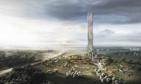 В датском городке Бранде возведут самый высокий в Западной Европе небоскреб. 402334.jpeg