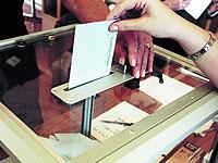ЦИК покажет уникальную коллекцию урн