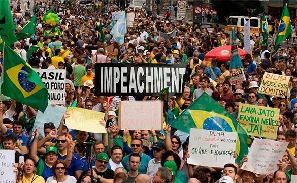 Восставшие  из ада разрушат Бразилию. 314335.jpeg