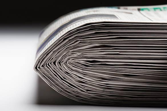 Готовятся поправки в закон о СМИ