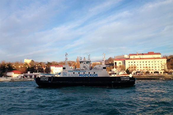 Крым станет жемчужиной морского промышленного хозяйства России