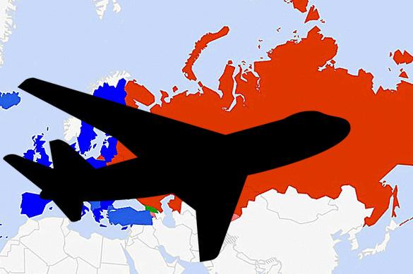 Хоть не Томагавк: Россия вынуждена открыть небо для разведчика