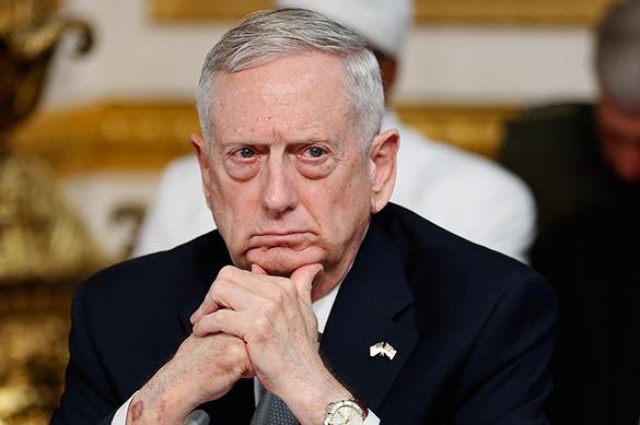 Глава Пентагона не поддерживает идею создания космических войск США. 371335.jpeg