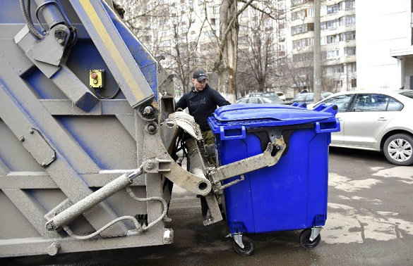 Пенсионерам Подмосковья компенсируют расходы за вывоз мусора. 399335.jpeg