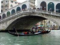 Венецию
