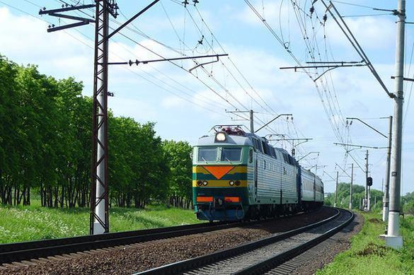 Московские электрички признаны опасными. Московские электрички признаны опасными