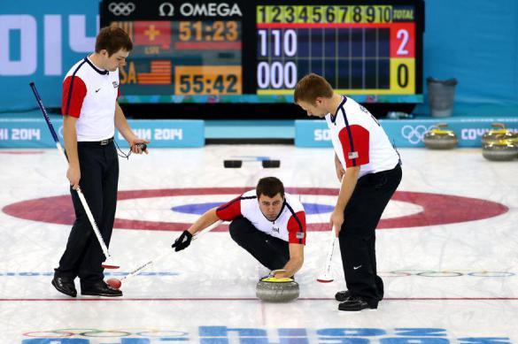 США могут отказаться участвовать в Олимпиаде-2018. США могут отказаться участвовать в Олимпиаде-2018