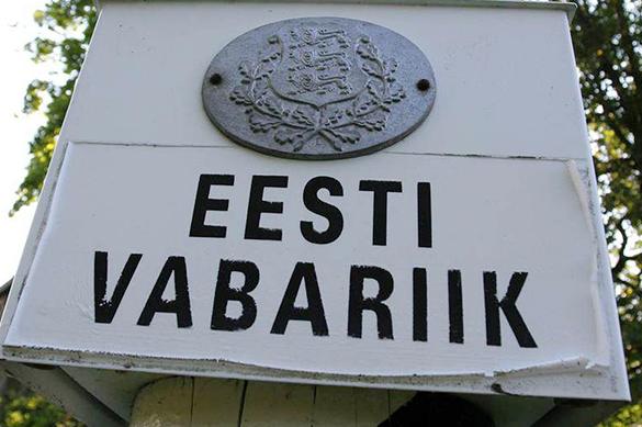 """Эстония ждет от Европы """"отступных за оккупацию"""". Эстония ждет"""