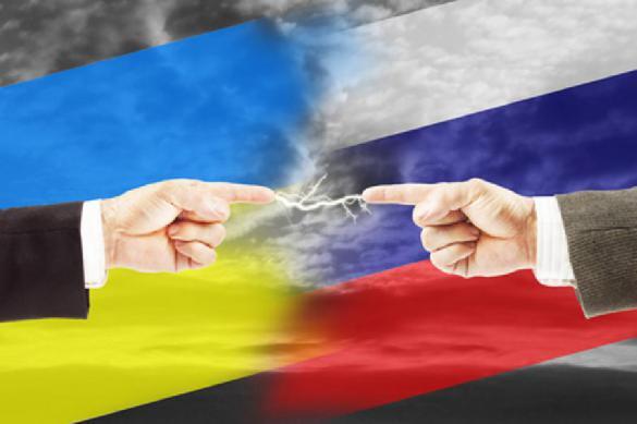 Порошенко начал процедуру полного разрыва с Россией. 391336.jpeg