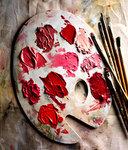 Красныйцвет—главныйдлячеловечества