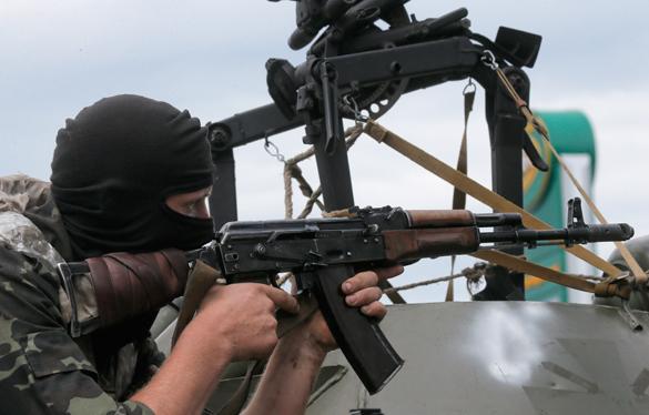 Батальон охраны Киева отправлен на восток страны без подготовки и экипировки. Батальон охраны Киева отправили на восток без экипировки