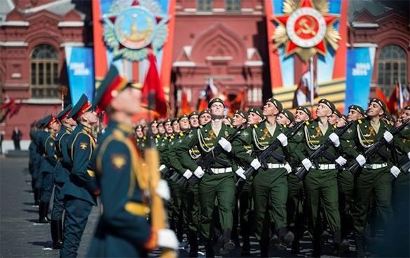 Московский парад Победы стал самым популярным запросом в поисковиках на Украине. 319337.jpeg