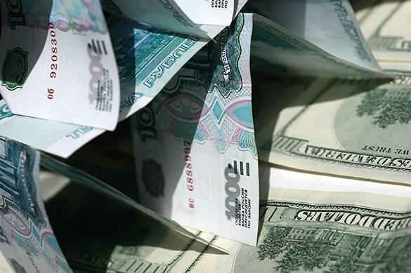 В России растет количество невыездных должников