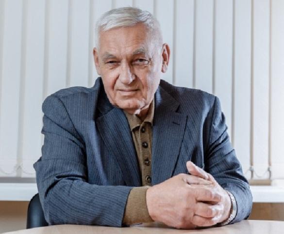 Академик Леонид ПОНОМАРЕВ: