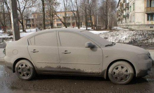 Почему так важно содержать свою машину в чистоте. 401337.jpeg