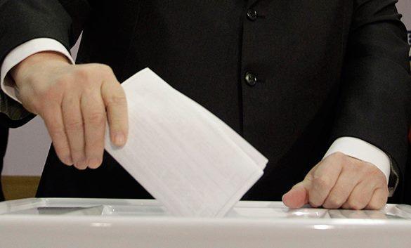 Названа возможная дата президентских выборов