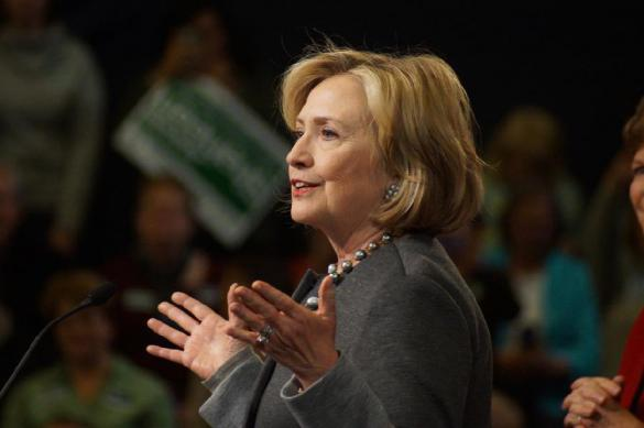 Мечты-мечты: Хилари Клинтон возжелала возглавить Facebook. 387338.jpeg