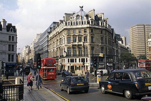 Цены на жилье в престижных районах Лондона начинают падать. 398338.jpeg