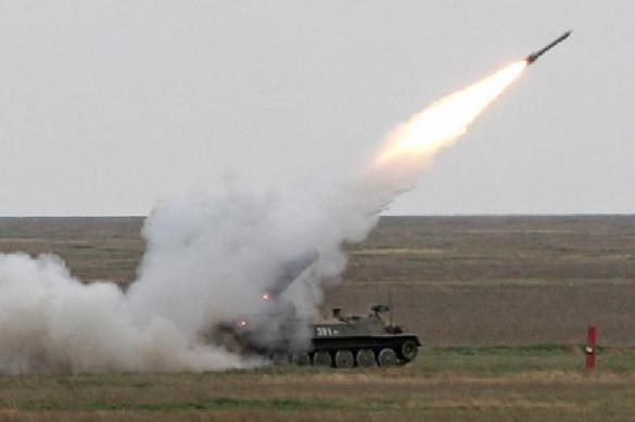 В этом году на вооружение сибирских военных поступят комплексы «Бук-М3». 400338.jpeg