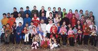 70 детей для семейного счастья