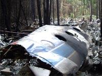 На борту Ан-12, разбившегося в Конго, не было россиян