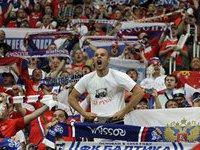 УЕФА накажет российских болельщиков за хулиганство и расизм. 260339.jpeg