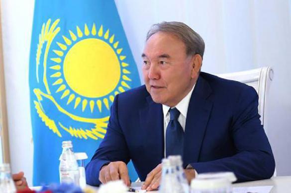 Назарбаев заявил о единстве степи и Руси. 395339.jpeg