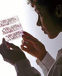 Кто и зачем крадет ДНК?