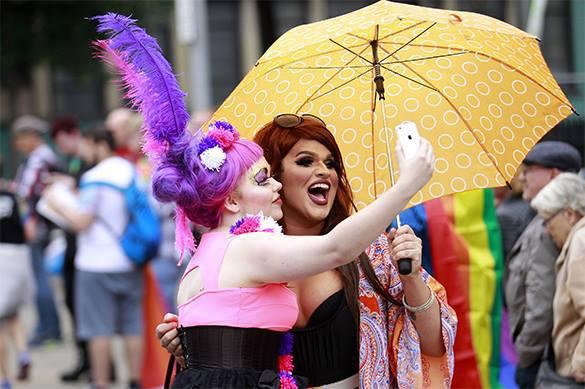 Организаторов ЛГБТ-фестиваля выгнали из Львова