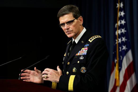 Слишком ценные: американский генерал призвал не рисковать сотрудничеством с Саудовской Аравией. 394340.jpeg