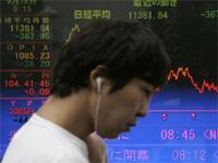 Экономика Японии поставила незавидный рекорд