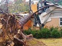 Торнадо убил автолюбителя в США. 249341.jpeg
