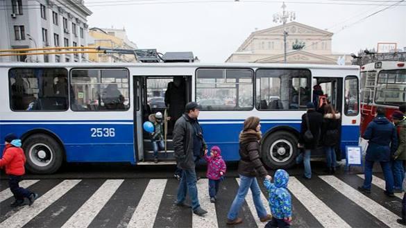 ГИБДД Москвы: водители городских автобусов совершают около 5 тыс. нарушений ПДД в сутки. 315341.jpeg