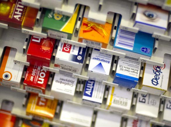 Лекарства будут продавать в интернете