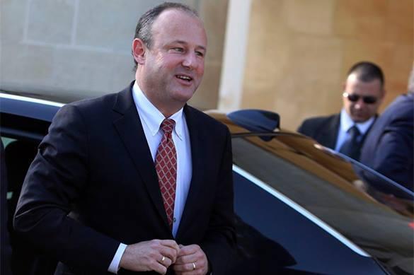 Новый посланник США в Болгарии хочет порешить с Россией