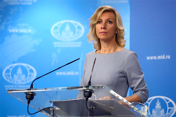 Москва ответит зеркально на лишение иммунитета российской дипсоб