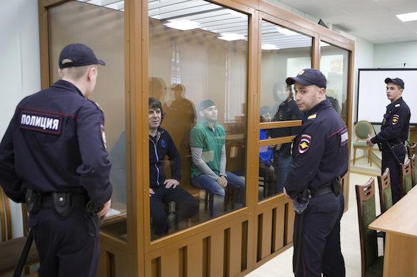 У осужденных по делу Немцова был запасной план убийства. 371341.jpeg