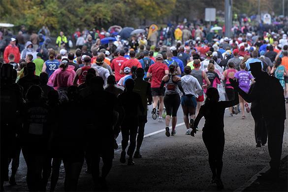 Во Владивостоке проходит Второй международный марафон. 376341.jpeg