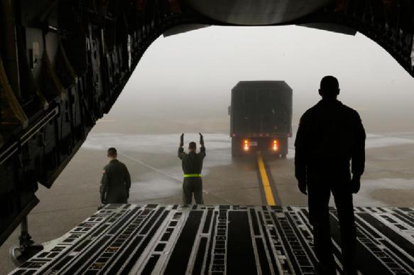 Посольство США в Багдаде рассылает сотни тонн неизвестного груза по всему миру. 397341.jpeg