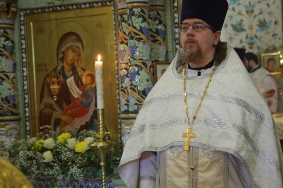 Священник: православие не запрещает любовь и вино в Великий пост. 400341.jpeg
