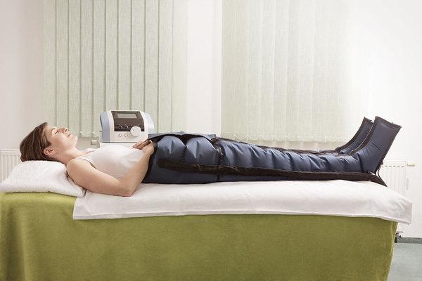 Очищающий лимфодренаж. аппаратный лимфодренаж