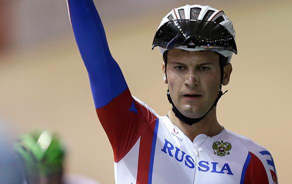 Российский велогонщик стал чемпионом мира. 289342.jpeg
