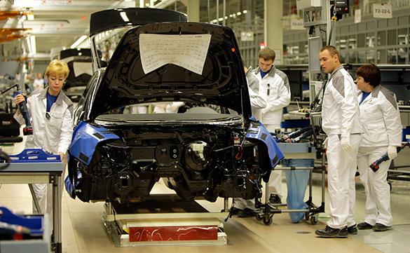 Сербия может стать импортером автомобилей для России, считает Путин. 301342.jpeg