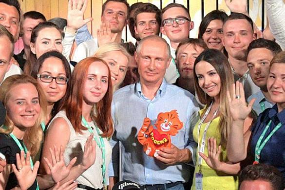 Кремль срочно поменял формат инаугурации. Кремль срочно поменял формат инаугурации